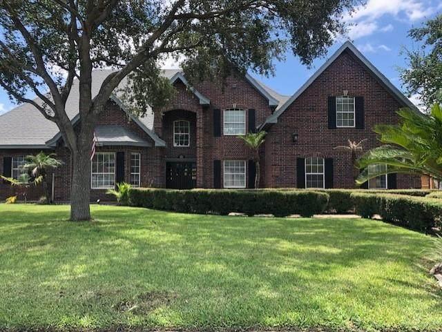 1513 Edgewood, Weslaco, TX 78596 (MLS #362452) :: eReal Estate Depot