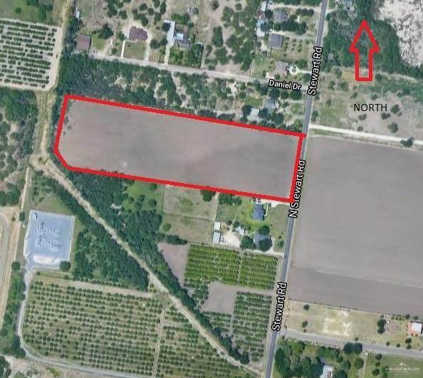 0 N Stewart, Palmhurst, TX 78573 (MLS #362677) :: eReal Estate Depot