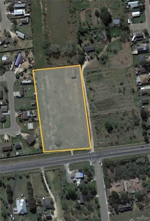 0 Fm 2812, Edinburg, TX 78542 (MLS #362801) :: Imperio Real Estate