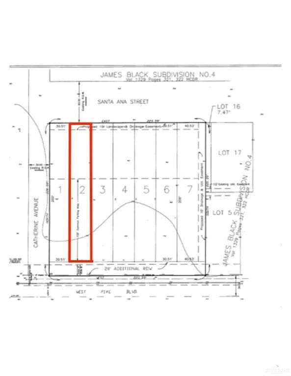 1204 W Pike, Weslaco, TX 78596 (MLS #362842) :: eReal Estate Depot