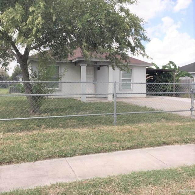 414 Habanero, Donna, TX 78537 (MLS #362896) :: API Real Estate