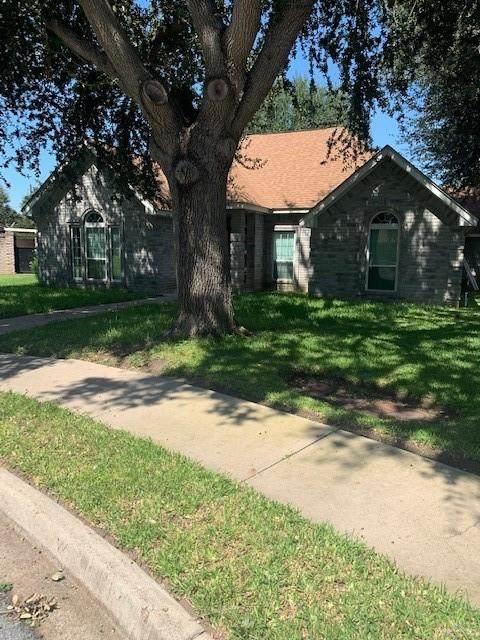 3313 N Cynthia, Mcallen, TX 78501 (MLS #364381) :: The Ryan & Brian Real Estate Team