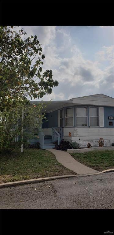 3106 Sonora, Weslaco, TX 78596 (MLS #364509) :: The MBTeam