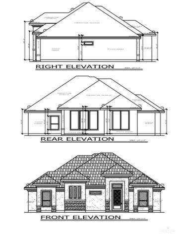 810 Whitewing, Alamo, TX 78516 (MLS #364791) :: The Ryan & Brian Real Estate Team