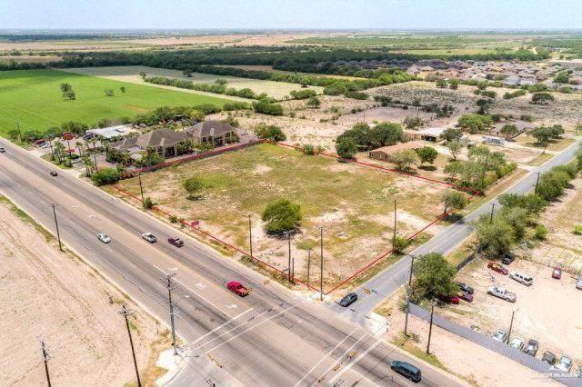 3310 S Cage, Pharr, TX 78577 (MLS #365071) :: The Ryan & Brian Real Estate Team