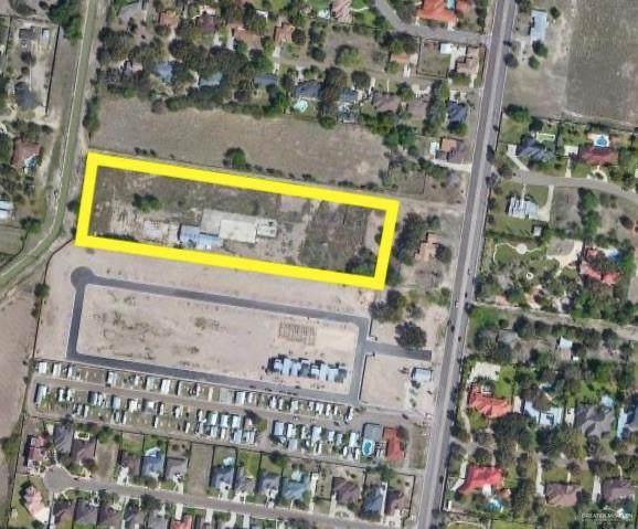 3513 Shary, Palmhurst, TX 78572 (MLS #365160) :: eReal Estate Depot