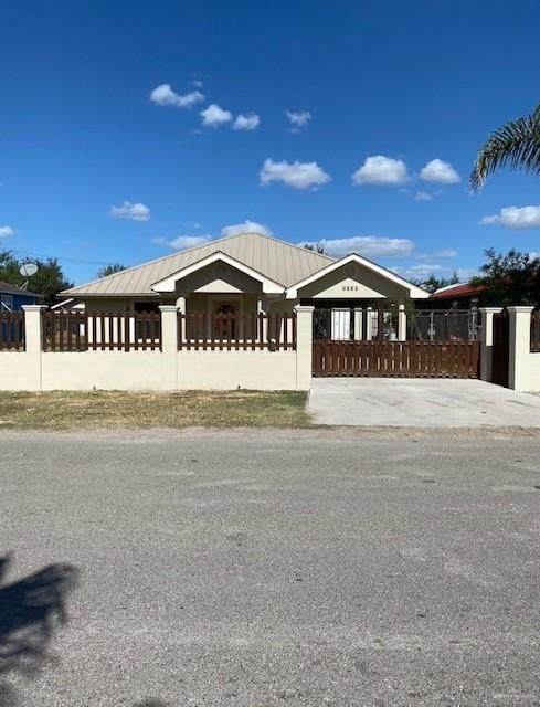 3824 E Campacuas, Mercedes, TX 78570 (MLS #365190) :: The Lucas Sanchez Real Estate Team