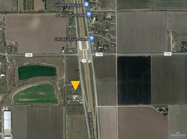 0 Fm 1762, Raymondville, TX 78580 (MLS #365222) :: The Ryan & Brian Real Estate Team