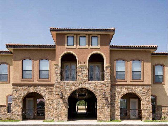 2805 Mimosa #5, Mission, TX 78574 (MLS #366456) :: The Ryan & Brian Real Estate Team