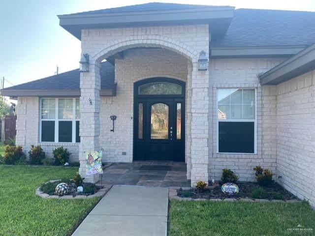 2803 Christen, Mission, TX 78574 (MLS #366469) :: The Lucas Sanchez Real Estate Team