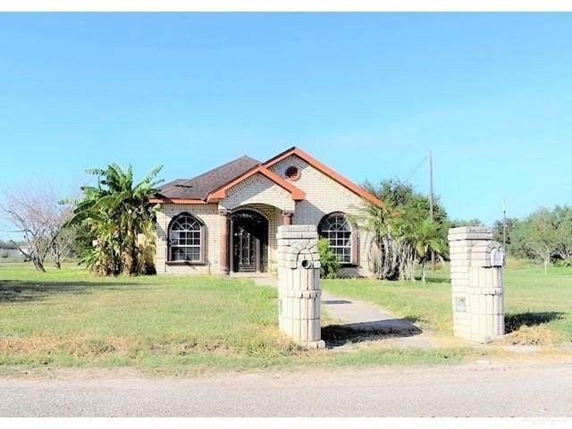2813 Callalily, Donna, TX 78537 (MLS #366495) :: The Lucas Sanchez Real Estate Team
