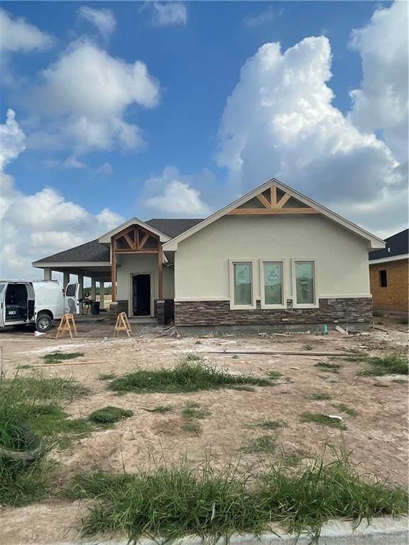 414 Gonzalez, Donna, TX 78537 (MLS #366599) :: The Ryan & Brian Real Estate Team