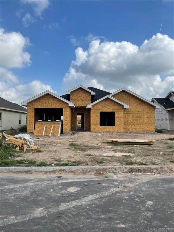 416 Gonzalez, Donna, TX 78537 (MLS #366605) :: The Ryan & Brian Real Estate Team