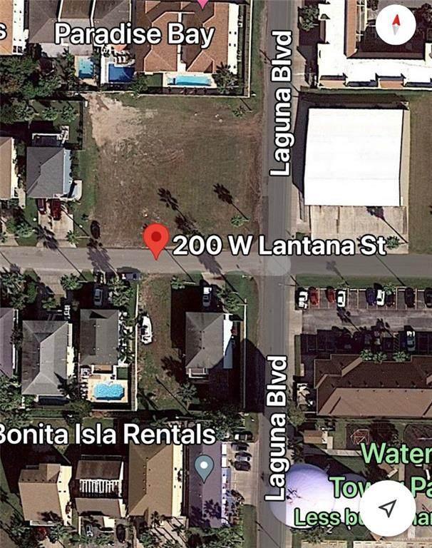 200 W Lantana, South Padre Island, TX 78597 (MLS #366727) :: The Lucas Sanchez Real Estate Team
