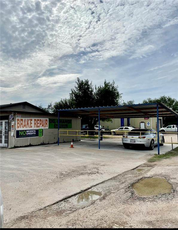 2903 S Closner, Edinburg, TX 78539 (MLS #366953) :: Imperio Real Estate