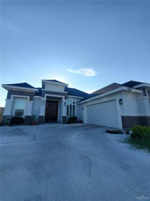 1413 S Canna, Pharr, TX 78573 (MLS #366963) :: eReal Estate Depot