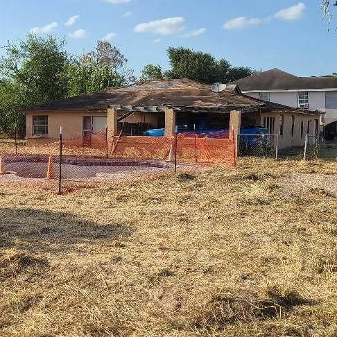 00 E Acosta, Mission, TX 78573 (MLS #366969) :: Imperio Real Estate