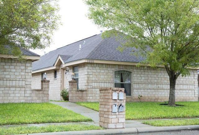1001 S Palm #1, Pharr, TX 78577 (MLS #367028) :: The Ryan & Brian Real Estate Team