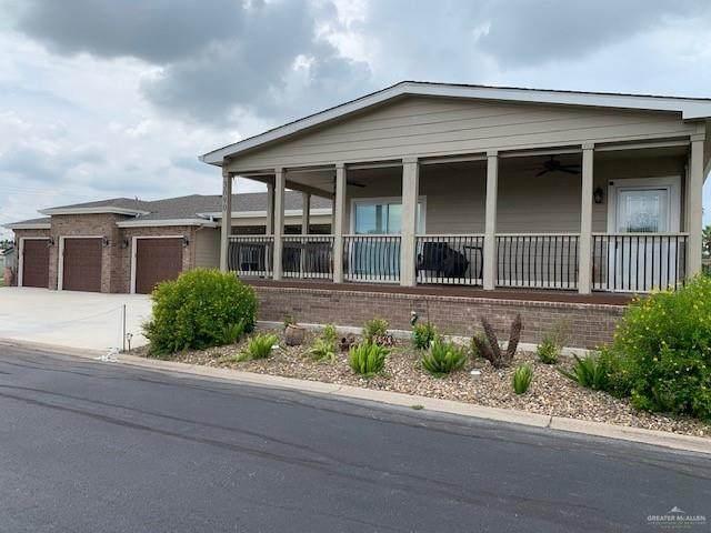 3090/3092 Buena Vista N, Mercedes, TX 78570 (MLS #367091) :: The Ryan & Brian Real Estate Team