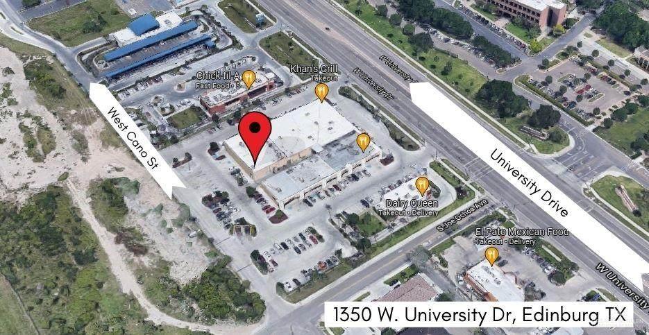 1350 University - Photo 1