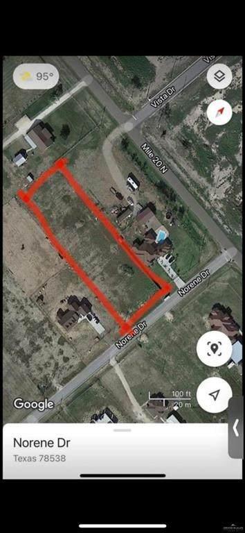 0000 N Norene N, Edcouch, TX 78538 (MLS #367190) :: Key Realty