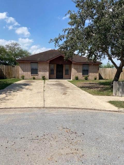 2021 Las Brisas, Weslaco, TX 78599 (MLS #367209) :: Imperio Real Estate