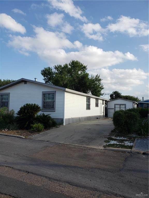 3008 Boca Chica, Weslaco, TX 78596 (MLS #367232) :: eReal Estate Depot