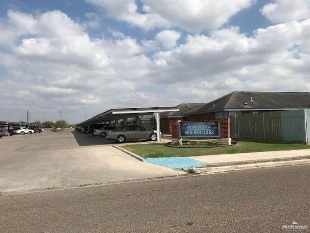 397 San Roberto, Rio Grande City, TX 78582 (MLS #367283) :: The Ryan & Brian Real Estate Team