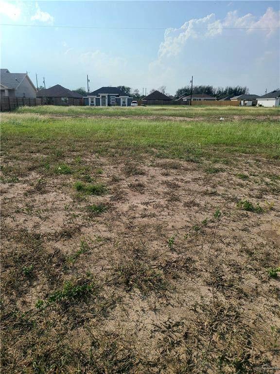 0 Dove, Alamo, TX 78516 (MLS #367322) :: Imperio Real Estate