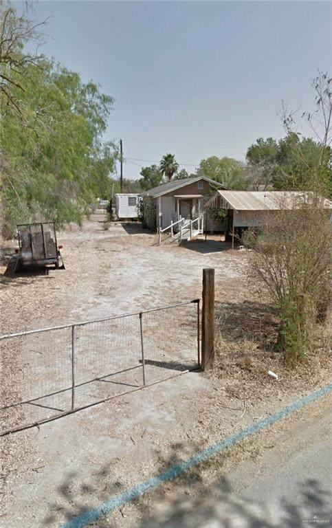 170 Antonio Villalon, Los Ebanos, TX 78565 (MLS #367388) :: The Ryan & Brian Real Estate Team