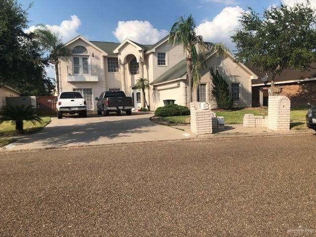 4205 San Daniel, Mission, TX 78572 (MLS #367432) :: Imperio Real Estate