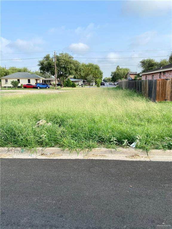 631 Guadalupe, San Juan, TX 78589 (MLS #367434) :: The Ryan & Brian Real Estate Team