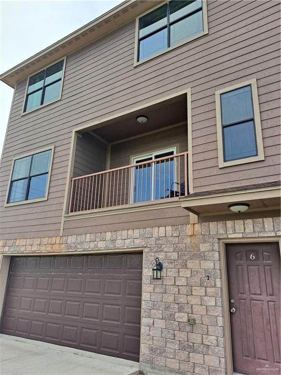 48157 State Highway 100 #6, Port Isabel, TX 78578 (MLS #367460) :: The Lucas Sanchez Real Estate Team
