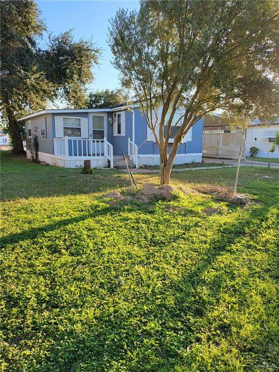 2022 Loker, Mission, TX 78572 (MLS #367473) :: Imperio Real Estate