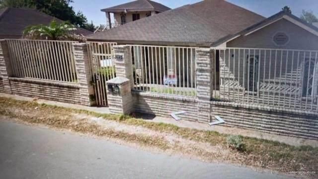 273 Sunset, Rio Grande City, TX 78582 (MLS #367485) :: RE/MAX PLATINUM