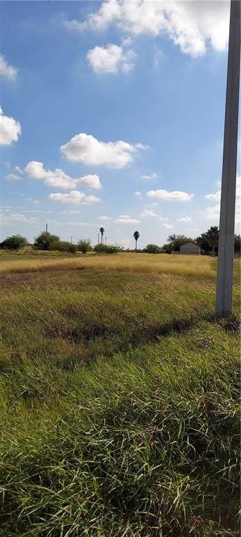2428 Moreno Sr, Edinburg, TX 78541 (MLS #368582) :: RE/MAX PLATINUM