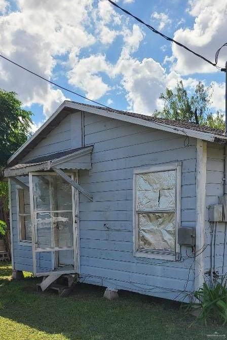 765 N Morgan N, Weslaco, TX 78596 (MLS #368642) :: The MBTeam