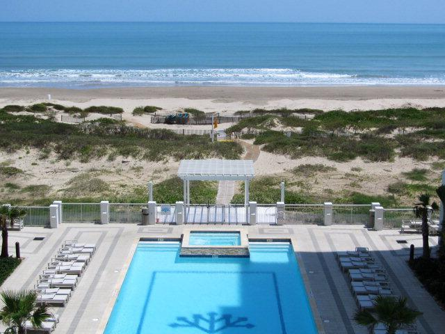 8500 Padre Blvd 401N, South Padre Island, TX 78597 (MLS #170015) :: The Lucas Sanchez Real Estate Team
