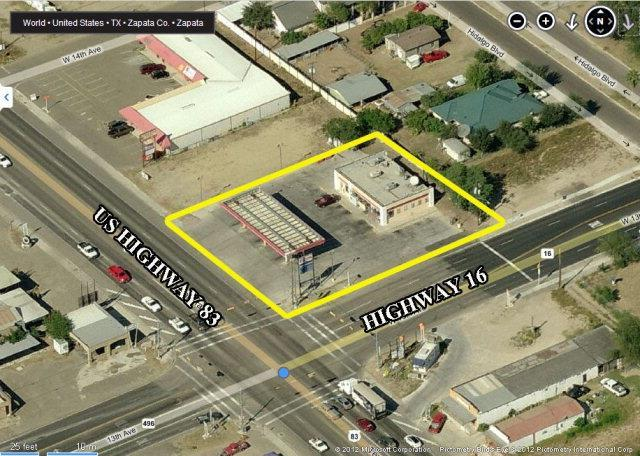 1302 N Us Highway 83, Zapata, TX 78076 (MLS #179315) :: The Lucas Sanchez Real Estate Team