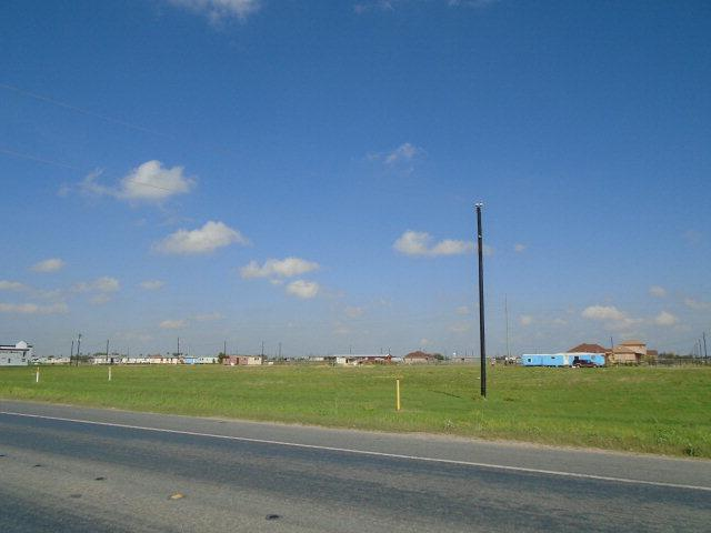 TBD Monte Cristo Road, Edinburg, TX 78545 (MLS #189950) :: The Ryan & Brian Real Estate Team