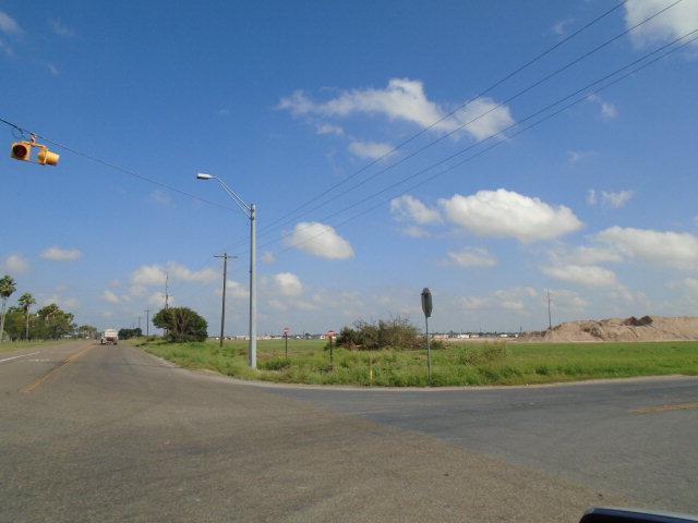 TBD Monte Cristo Road, Edinburg, TX 78545 (MLS #189951) :: The Lucas Sanchez Real Estate Team