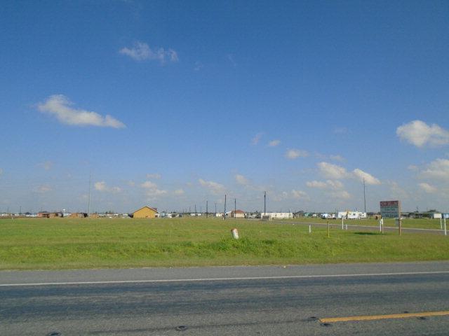TBD Monte Cristo Road, Edinburg, TX 78545 (MLS #189954) :: The Ryan & Brian Real Estate Team