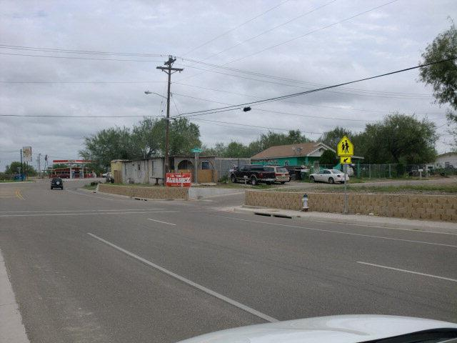 000 Flores Street, Rio Grande City, TX 78580 (MLS #194512) :: The Ryan & Brian Real Estate Team
