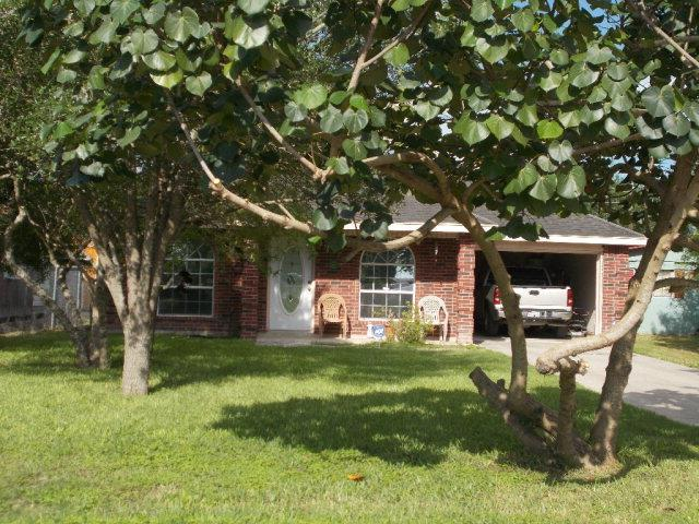 1328 S Garza Street, Mercedes, TX 78570 (MLS #196435) :: Top Tier Real Estate Group
