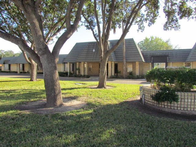 100 E Yuma Avenue #34, Mcallen, TX 78503 (MLS #197597) :: Jinks Realty
