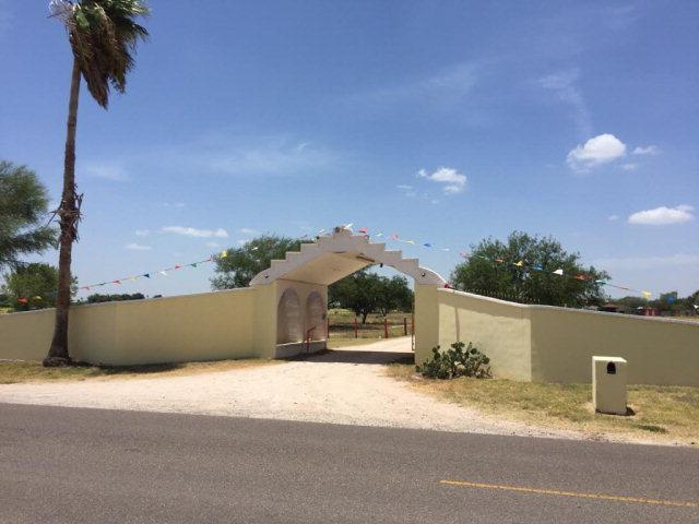 4133 N Goodwin Road Lot 70 Blk 4, Mission, TX 78574 (MLS #197941) :: Top Tier Real Estate Group