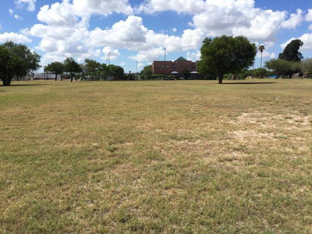 104 W Expressway 83, Pharr, TX 78577 (MLS #198779) :: The Ryan & Brian Real Estate Team
