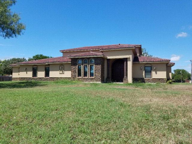 2024 Lambeth Way, Mission, TX 78572 (MLS #198902) :: BIG Realty