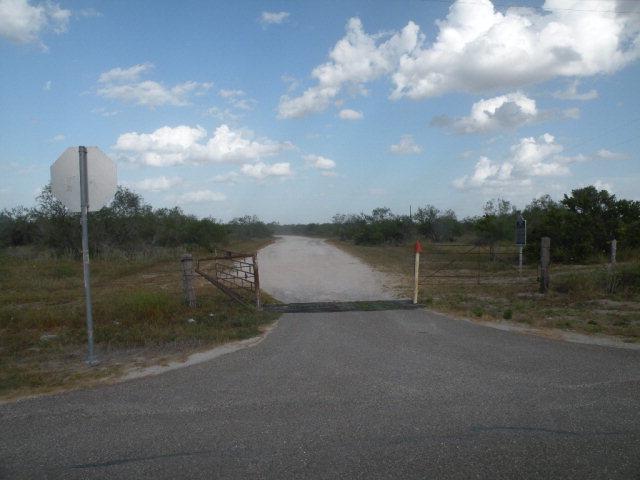 FM 1017 W Fm 1017, Agua Nueva, TX 78361 (MLS #201014) :: Jinks Realty