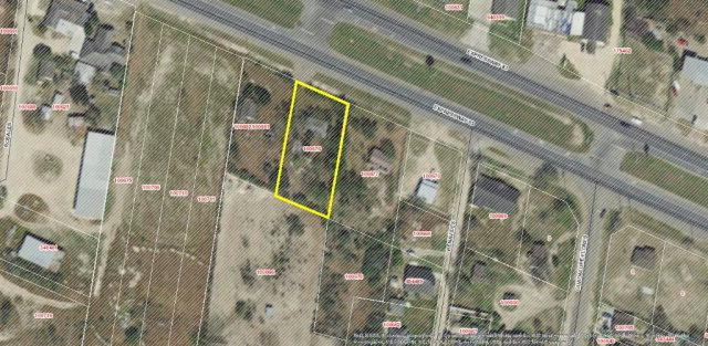 693 W Expressway 83, Sullivan City, TX 78595 (MLS #203879) :: Jinks Realty